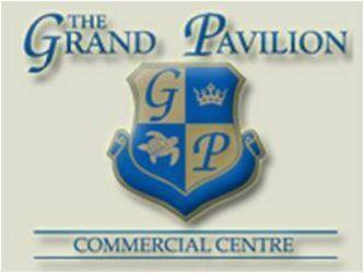 The Grand Pavilion